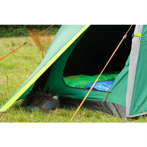 7725c536903 Coleman Kobuk Valley 2 BlackOut telt til 2 personer
