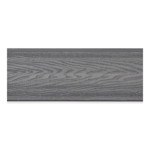 Wimex Nordic Fence Shield beklædning i grey træstruktur 16 x 160 x 1800 mm