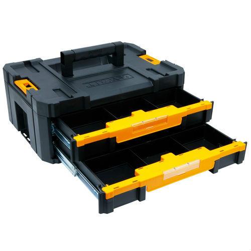 Splinterny Værktøjskasser og værktøjsopbevaring til billige priser JF08