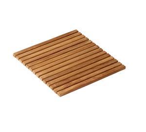 træ bademåtte Lav pris på lækker Cinas teaktræ bademåtte   køb nu! træ bademåtte