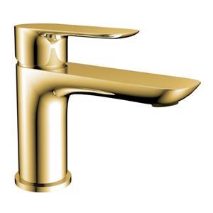 Pæn Bathlife Pärla håndvaskarmatur i messing, et-grebs armatur NG56