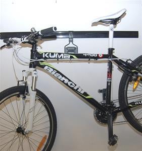 Cykelophæng til anhængertræk fra Millarco. God pris
