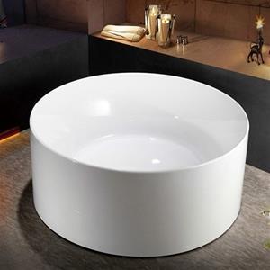 rundt badekar Bathlife Rofull badekar, rundt fritstående badekar rundt badekar