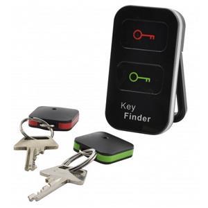 Day nøglefinder med 2 nøgleringe. Trådløs. God pris her 71600845ab922