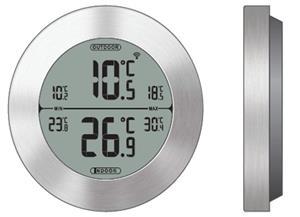 Lækker Trådløs termometer rosenborg 66761 by agimex - køb det her. PX-66