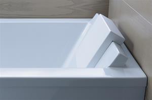 Alle nye Duravit Starck badekar til indmuring MB89