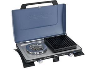 Billig Gasgrill Priser : 400 sg stove camping gasblus fra campingaz til billig online pris.