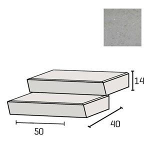 Fremragende Praktiske trappetrin i beton. Se IBF trappetrin her ZH43