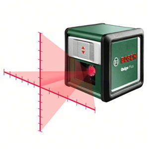 Bosch krydslaser