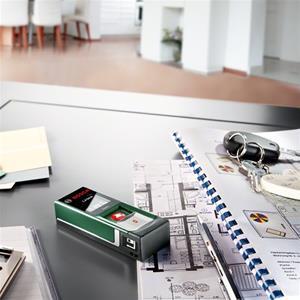 Bosch afstandsmåler zamo