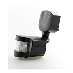 Opdateret Køb JO-EL sensor i sort IP44 180 grader online her KZ55