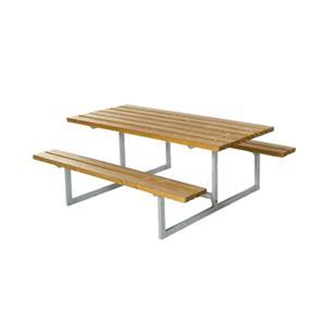 basic plus bord b nkes t i oliebehandlet l rketr til billig pris. Black Bedroom Furniture Sets. Home Design Ideas