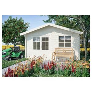 8c5ae22da1f Luoman Lillevilla 518-1 hytte - køb online til lavpris