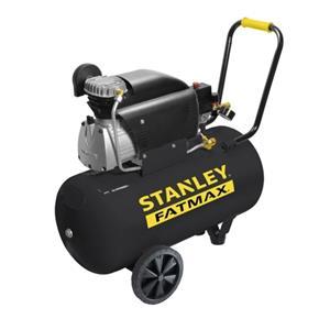 Stanley Fatmax kompressor 50 liter 2,5 hk