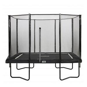 Fantastisk Stærk pris på Salta Premium trampolin 244 x 396 cm online NS41