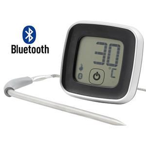 Day trådløst stegetermometer med bluetooth. Til iPhone og Android d3784c4c31d6a