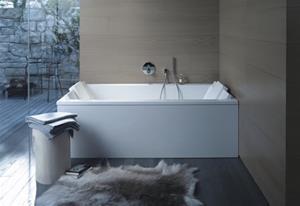 badekar 180 cm Duravit Philippe Starck badekar 180 cm. badekar 180 cm