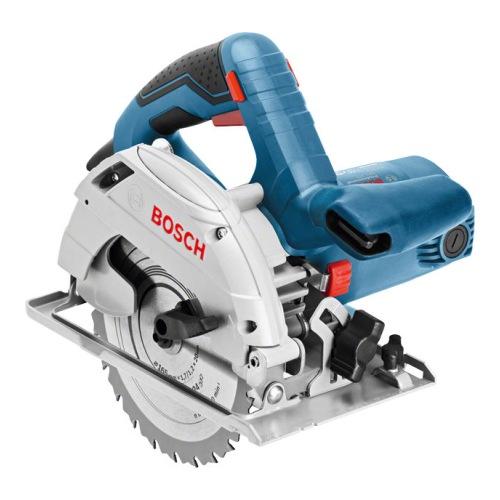 Bosch GKS 165 rundsav 1100W