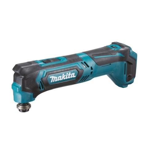 Makita TM30DZ multicutter 10,8V uden batteri og lader