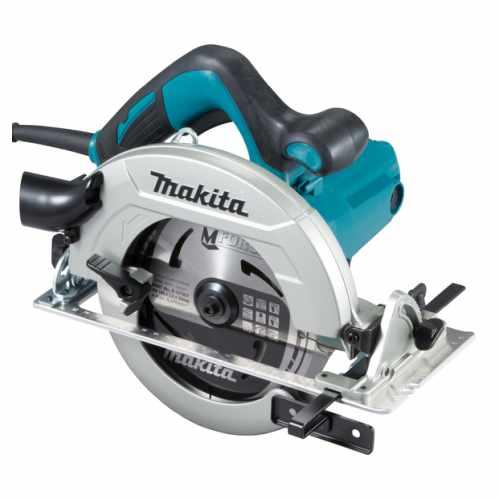 Makita HS7611 rundsav 190/65 1600W