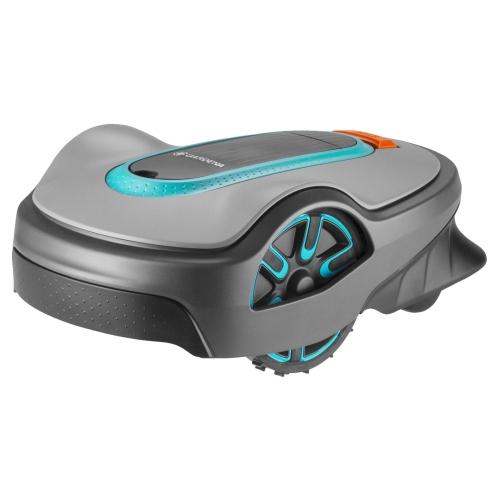 Gardena Sileno Life Bluetooth robotplæneklipper op til 700 m2