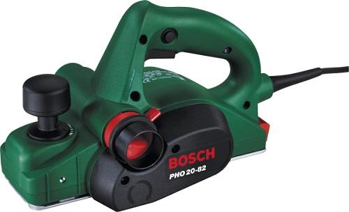 Bosch elhøvl PHO 2000, 680W