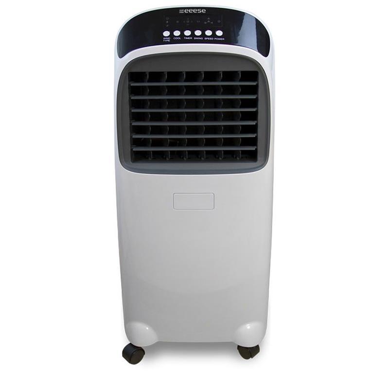Eeese Lea 2-i-1 luftkøler og luftbefugter op til 30 m2