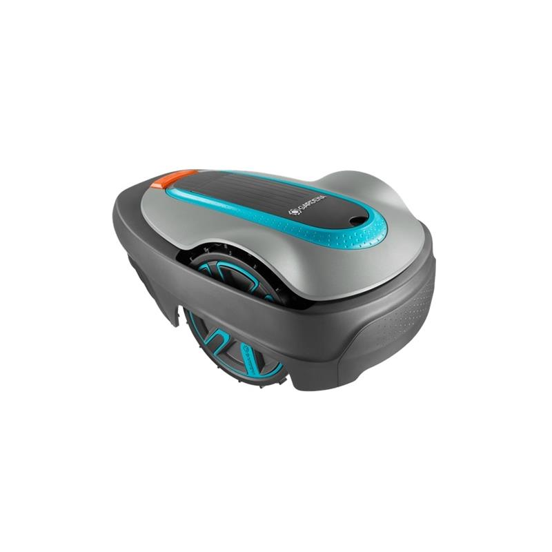 Gardena Sileno City 350 Bluetooth robotplæneklipper op til 350 m2