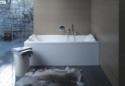 Oprindeligt Duravit Philippe Starck badekar 180 cm. JR36