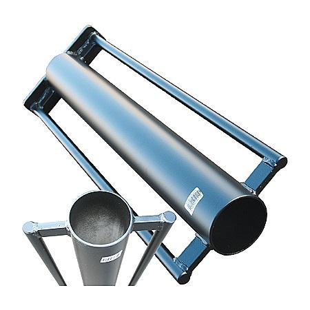 NSH Pælehammer til hegnspæle Ø 8 cm indv diameter i 94 mm