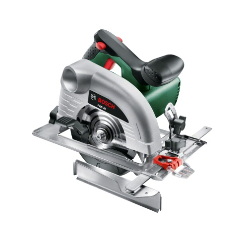 Bosch håndrundsav PKS 40 CC, 850 W