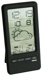Ventus Mini vejrstation W382 med LCD display