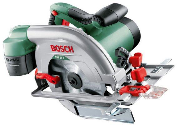 Bosch rundsav PKS 66 A