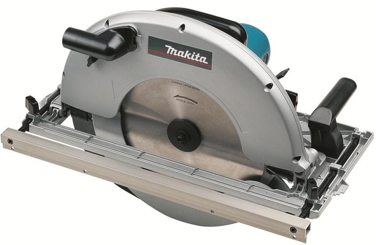Makita rundsav 355 mm - 2200W. 5143R