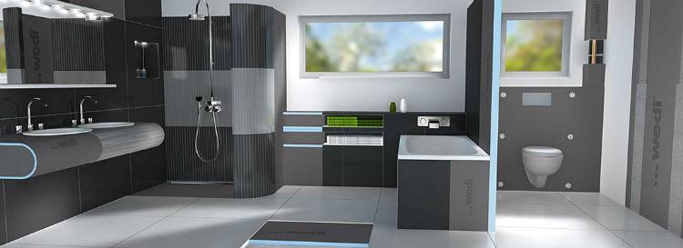 wedi byggeplader til kreative v drum find online her. Black Bedroom Furniture Sets. Home Design Ideas